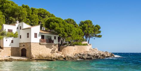 Cala Gat at Ratjada - Mallorca