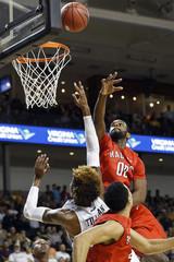 NCAA Basketball: Radford at VCU