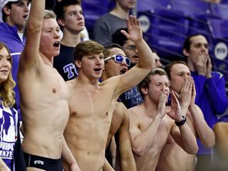 NCAA Basketball: Tennessee at Texas Christian
