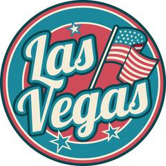 Las Vegas symbol