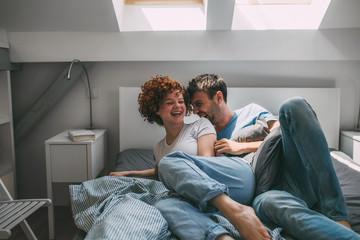 Living Together - Means Hugs