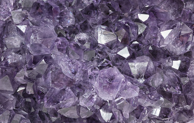 Amethyst background macro