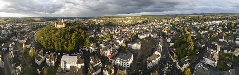 City of Montabaur, Germany