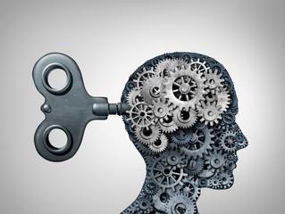 Brain Function Symbol