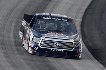 NASCAR: JACOB Companies 200
