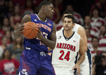 NCAA Basketball: Northwestern State at Arizona