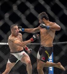 MMA: UFC 197-Whittaker vs Natal