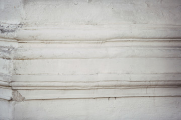 Gray vintage wall background texture