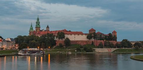 Wawel Hill III