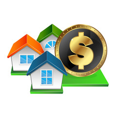 Real Estate for Money