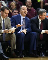 NCAA Basketball: South Carolina at Texas A&M