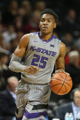 NCAA Basketball: Barclays Center Classic-Boston College vs Kansas State