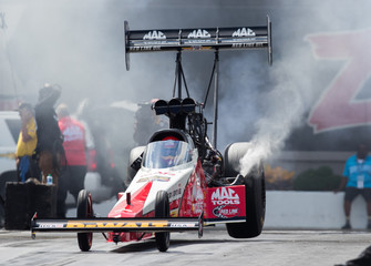 NHRA: Carolina Nationals