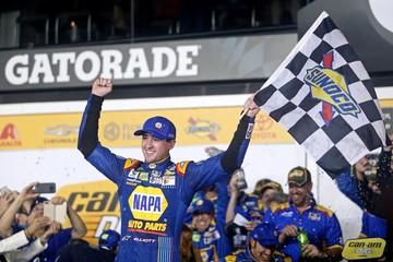 NASCAR: Can-Am Duel At Daytona 1