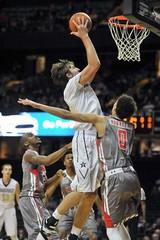 NCAA Basketball: Gardner-Webb at Vanderbilt