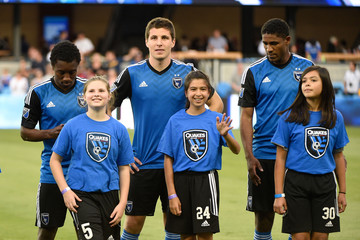 MLS: U.S. Open Cup-LA Galaxy at San Jose Earthquakes