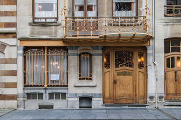 House and Atelier of Victor Horta