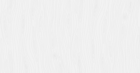 Light wooden texture. Vector wood background