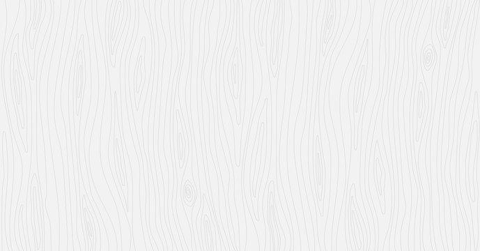 Light wooden texture. Vector wood background