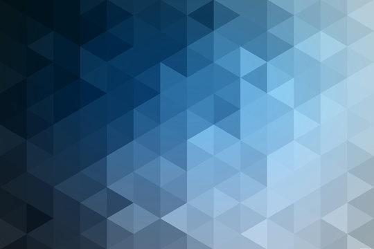 Blue Gray Tone Modern Abstract Art Background Pattern Design