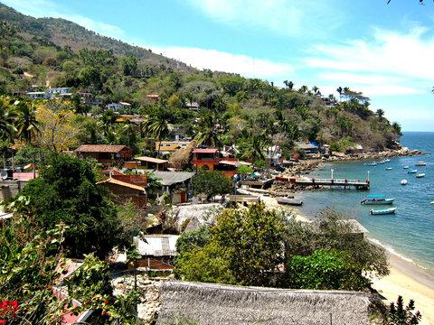 Yelapa Jalisco Mexico