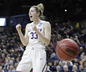 NCAA Womens Basketball: NCAA Tournament First Round-Albany at Connecticut
