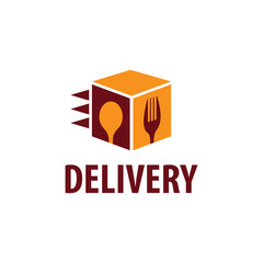 Food delivery. Fast, tasty, fresh