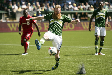 MLS: Toronto FC at Portland Timbers