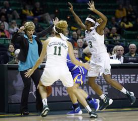 NCAA Womens Basketball: McNeese State at Baylor