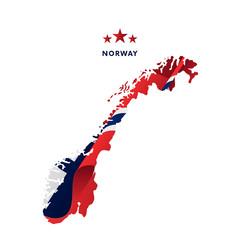 Bilder Und Videos Suchen Norway Flag - Norway map and flag