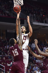 NCAA Basketball: St. Joseph at Temple