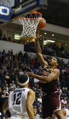NCAA Basketball: Iona at Monmouth-NJ