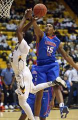 NCAA Basketball: Louisiana Tech at Southern Mississippi