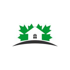 canada maple leaf  logo