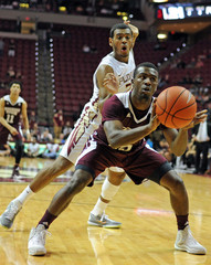 NCAA Basketball: Mississippi State at Florida State