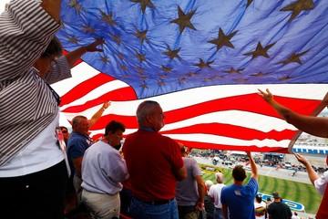 NASCAR: CampingWorld.com 500 At Talladega