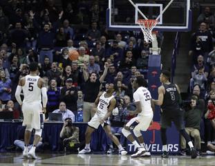 NCAA Basketball: Tulane at Connecticut