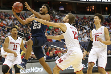 NCAA Basketball: Big Ten Conference Tournament-Penn State vs Nebraska