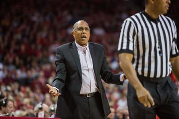 NCAA Basketball: Texas Tech at Arkansas
