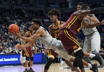NCAA Basketball: Minnesota at Penn State