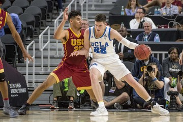 NCAA Basketball: Pac-12 Conference Tournament - USC vs UCLA