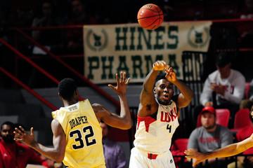NCAA Basketball: Florida International at Western Kentucky