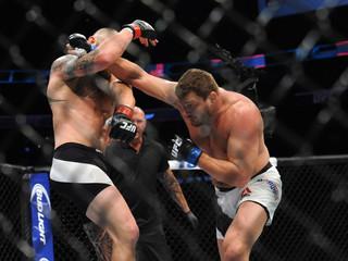 MMA: UFC Fight Night-Browne vs Mitrione