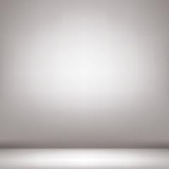 blur white room