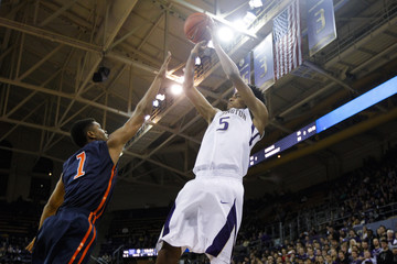 NCAA Basketball: Cal St. Fullerton at Washington