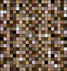 colored image of beige blocks