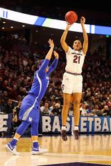 NCAA Womens Basketball: SEC Conference Tournament-South Carolina vs Kentucky
