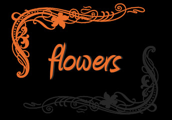 flowers letra