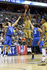 NCAA Basketball: ACC conference tournament-Duke vs Notre Dame