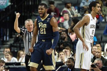 NCAA Basketball: ACC Conference Tournament-Georgia Tech vs Pittsburgh